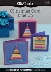Christmas Card Line Up ebook by Editors of D&C