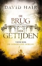 De goddeloze oorlog ebook by David Hair, Lia Belt