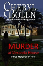 Murder at Veranda House (Romantic Suspense Series) ebook by Cheryl Bolen