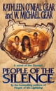 People of the Silence - A Novel of North America's Forgotten Past ebook by Kathleen O'Neal Gear,W. Michael Gear