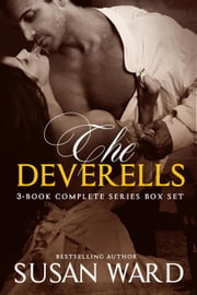 The Deverells 3-Book Complete Series Box Set ebook by Susan Ward