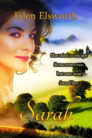 Sarah - Barcross Romance, #2 ebook by Eden Elsworth