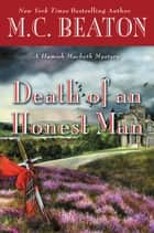 Death of an Honest Man ebook by M. C. Beaton