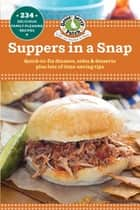 Suppers in a Snap ebook by Gooseberry Patch