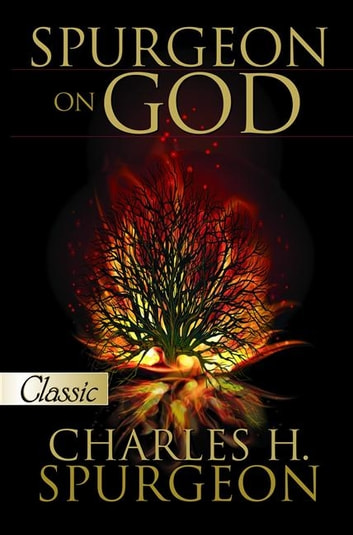 Spurgeon on God ebook by Spurgeon,Charles H.