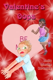 Valentine's Oops ebook by Emily Martha Sorensen