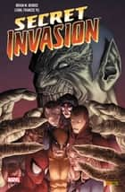 Secret Invasion ebook by Brian Michael Bendis, Leinil Francis Yu