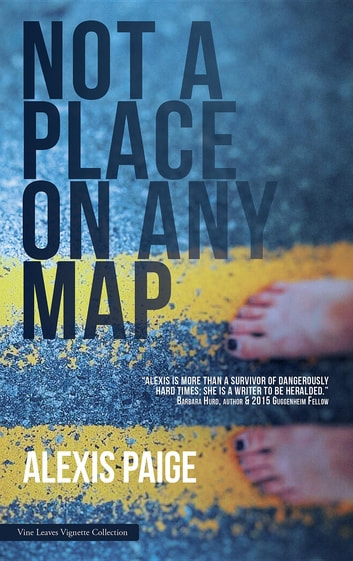 Not a Place on Any Map ebook by Alexis Paige