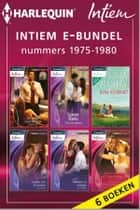 Intiem e-bundel nummers 1975-1980 (6-in-1) ebook by Olivia Gates, Leanne Banks, Susan Mallery,...