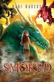 Smoked ebook by Mari Mancusi