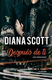 Después de Ti ebook by Diana Scott
