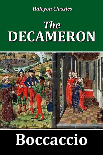 boccaccios the decameron Buy the decameron (penguin classics) rev ed by giovanni boccaccio, george henry mcwilliam (isbn: 9780140449303) from amazon's book store everyday low.