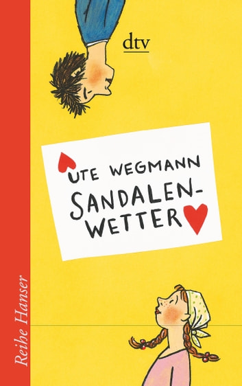 Sandalenwetter ebook by Ute Wegmann