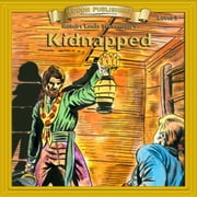 Kidnapped - 10 Chapter Classics audiobook by Robert Louis Stevenson