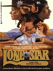 Lone Star 147/nevada ebook by Wesley Ellis