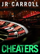 Cheaters ebook by JR Carroll