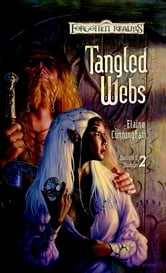 Tangled Webs - Starlight & Shadows, Book II ebook by Elaine Cunningham
