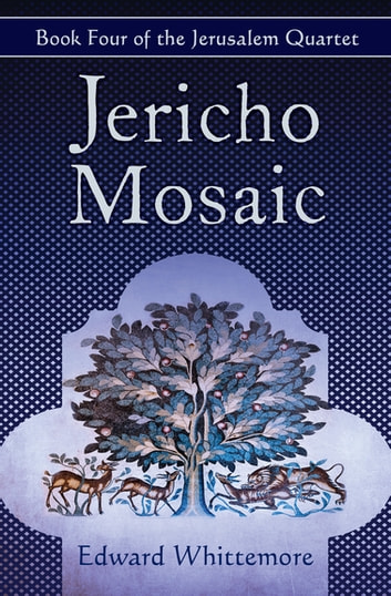 Jericho Mosaic ebook by Edward Whittemore