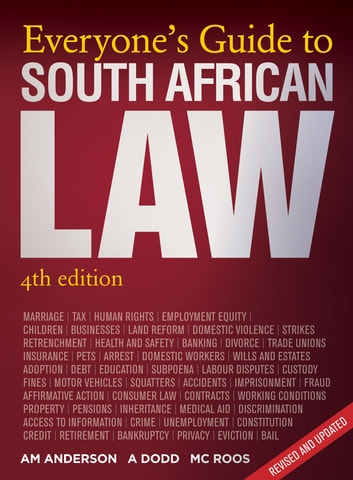 Banking law guide ebook array everyone u0027s guide to south african law ebook by adriaan anderson rh kobo com fandeluxe Image collections