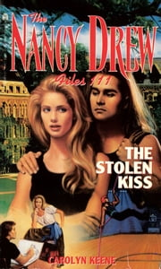 The Stolen Kiss ebook by Carolyn Keene