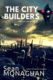 The City Builders ebook by Sean Monaghan