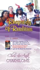 Rhapsody of Realities November 2011 Edition ebook by Pastor Chris Oyakhilome