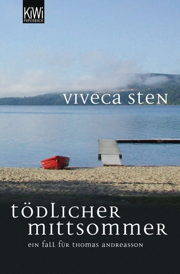 Tödlicher Mittsommer - Thomas Andreassons erster Fall ebook by Viveca Sten