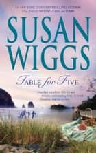 Table for Five ebook by Susan Wiggs