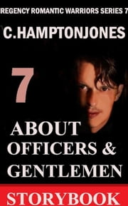 About officers and gentlemen ebook by Alex Blackburn,C. Hampton Jones