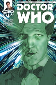 Doctor Who: The Eleventh Doctor #2.13 ebook by Rob Williams,I.N.J. Culbard,Simon Fraser,Gary Caldwell