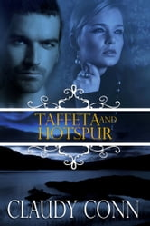 Taffeta & Hotspur ebook by Claudy Conn