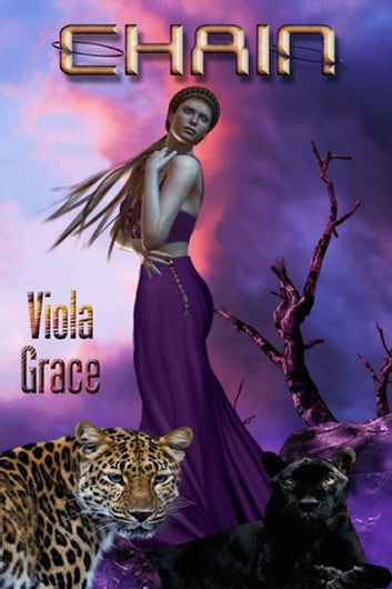 Chain ebook by Viola Grace