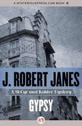Gypsy ebook by J. Robert Janes