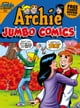 Archie Comics Digest #255 ebook by Archie Superstars