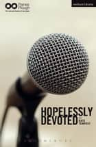 Hopelessly Devoted ebook by Kate Tempest