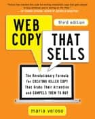 Web Copy That Sells ebook by Maria Veloso