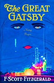The Great Gatsby - [Illustrated Edition] ebook by Francis Scott Fitzgerald,Murat Ukray