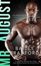 Mr. August ebook by Bailey Bradford