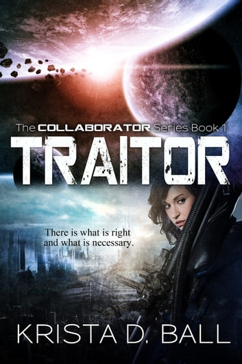Traitor ebook by Krista D. Ball