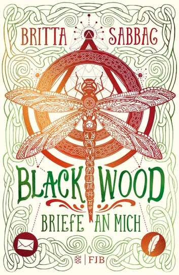 Blackwood - Briefe an mich ebook by Britta Sabbag