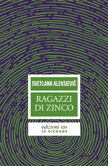 Ragazzi di zinco ebook by Svetlana Aleksievič