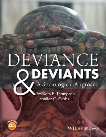 an analysis of deviance