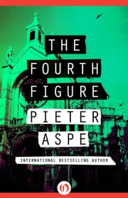 The Fourth Figure ebook by Pieter Aspe,Brian Doyle