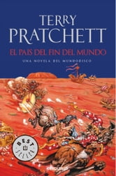 El país del fin del mundo (Mundodisco 22) ebook by Terry Pratchett