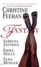 Fantasy ebook by Christine Feehan, Sabrina Jeffries, Emma Holly,...