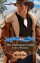 The Christmas Cradle eBook by Linda Warren