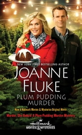 Plum Pudding Murder ebook by Joanne Fluke