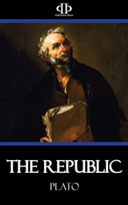 The Republic ebook by Plato
