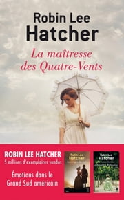 La maîtresse des Quatre-Vents eBook by Hatcher robin Lee, Jean-paul Mourlon