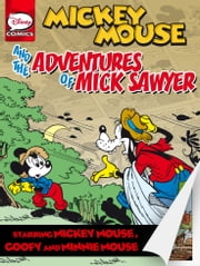 The Adventures of Mick Sawyer ebook by Fabio Michelini
